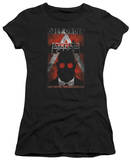 Juniors: Batman Arkham City - Obey Order Poster T-shirts