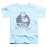 Toddler: Popeye - Original Sailorman T-shirts
