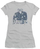 Juniors: Adam-12 - Adam 12 Collage T-Shirt