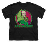 Youth: Superman - Lex Luthor T-Shirt