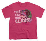 Youth: Comics - Claws Shirts