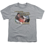 Youth: Xena: Warrior Princess - A Good Thief Shirts
