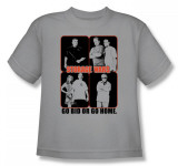 Youth: Storage Wars - The Players Shirts