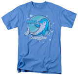 Dophin Tale - Swimming T-Shirt