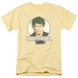 Knight Rider - Vintage T-shirts