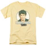 Knight Rider - Vintage T-shirts