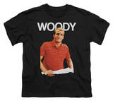 Youth: Cheers - Woody Shirts