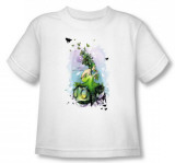 Toddler: Helmet Girls - Butterflies T-Shirts