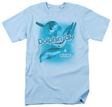 Dophin Tale - Winter Collage T-shirts