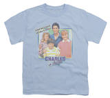 Youth: Charles In Charge - Part of the Family T-shirts