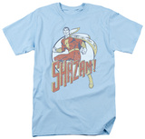 Shazam - Steppin' Out T-Shirts