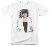 NCIS - Abby Skulls T-Shirt