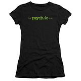 Juniors: Psych - The Psychic Is In T-Shirt