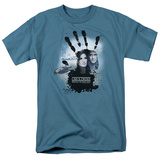 Law & Order: Special Victim's Unit - Hand T-shirts