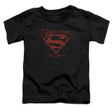 Toddler: Superman - Superman LA T-shirts