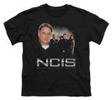 Youth: NCIS - Investigators T-Shirt
