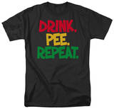 Drink Pee Repeat Shirt