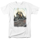 Aquaman - Brightest Day Aquaman T-shirts
