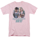 Xena: Warrior Princess - BFF T-shirts