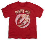 Youth: Plastic Man - Bounce T-shirts
