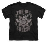 Youth: Mighty Mouse - The Big Cheese T-shirts