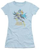 Juniors: Batgirl - See Ya Shirts