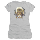 Juniors: Labyrinth - 25 Years T-Shirt