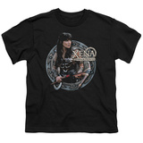 Youth: Xena: Warrior Princess - The Warrior Shirt