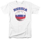 Russia T-shirts