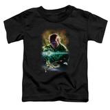 Toddler: Green Lantern - Abin Sur T-Shirt