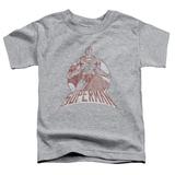 Toddler: Superman - Super Bad T-shirts