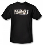 Axe Cop - First Logo T-Shirt