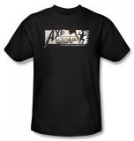 Axe Cop - First Logo T-Shirt