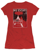 Juniors: Batman Arkham City - No Escape T-Shirt