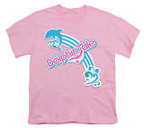 Youth: Dolphin Tale - Jump T-Shirt