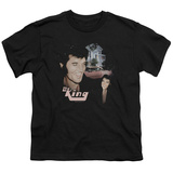 Youth: Elvis - Home Sweet Home T-Shirt