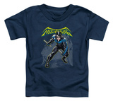 Toddler: Batman - Nightwing T-shirts