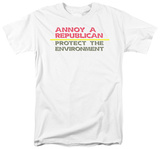 Annoy A Republican T-shirts