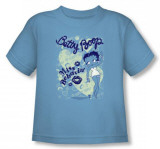 Toddler: Betty Boop - Miss Behavin&#39; T-Shirt