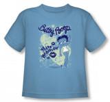 Toddler: Betty Boop - Miss Behavin' T-Shirt