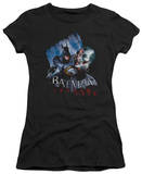 Juniors: Batman Arkham City - Joke's on You! T-shirts