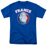 France T-shirts