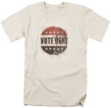 Batman Arkham City - Vote Dent T-shirts