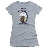 Juniors: Parks & Rec - Li'L Sebastian T-Shirt