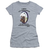 Juniors: Parks & Recreation - Lil' Sebastian T-shirts