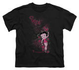 Youth: Betty Boop - Cutie T-Shirt