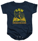 Infant: Sun Records - An American Icon Infant Onesie