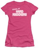 Juniors: Hard Knockers T-shirts