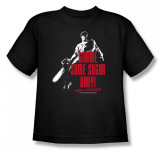 Youth: Army Of Darkness - Sugar Shirts