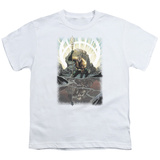 Youth: Aquaman - Brightest Day Aquaman Camisetas